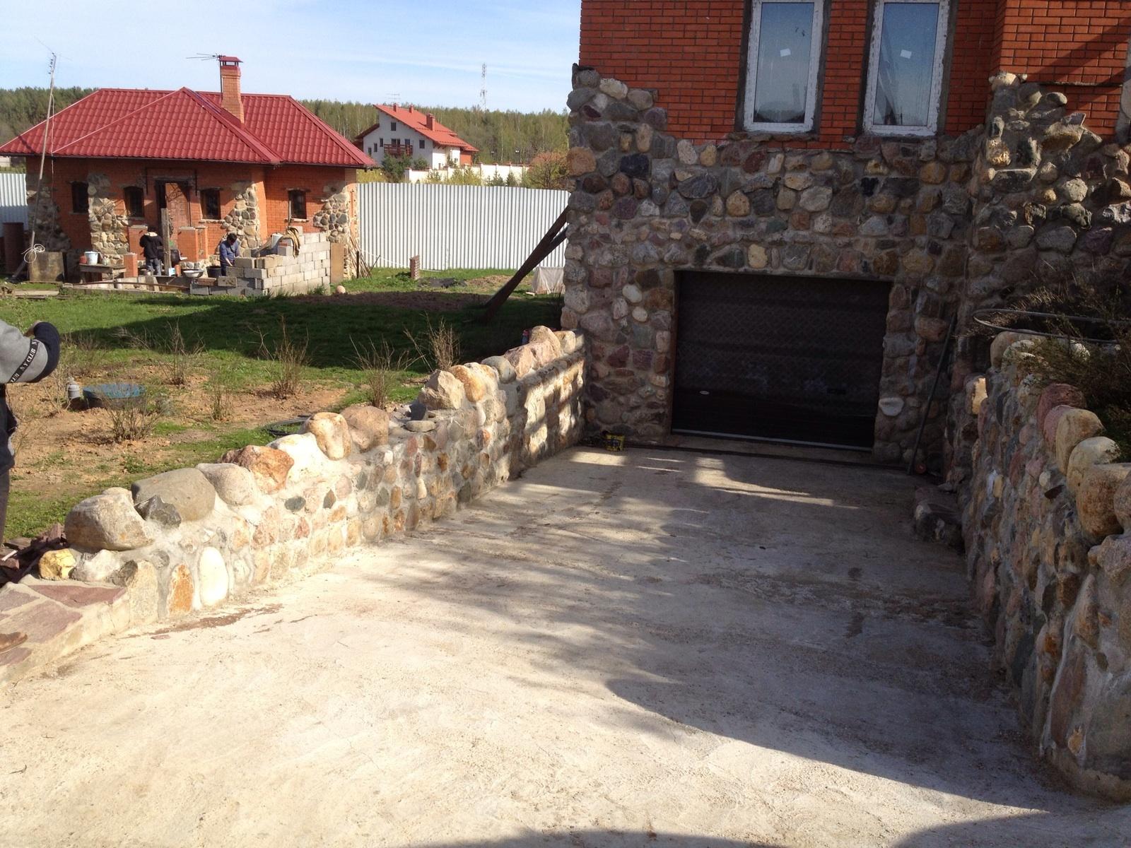Дом с гаражом 4