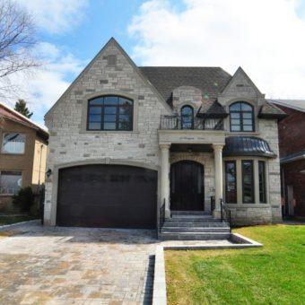 Дом с гаражом — лучшие идеи красивых домов с гаражом