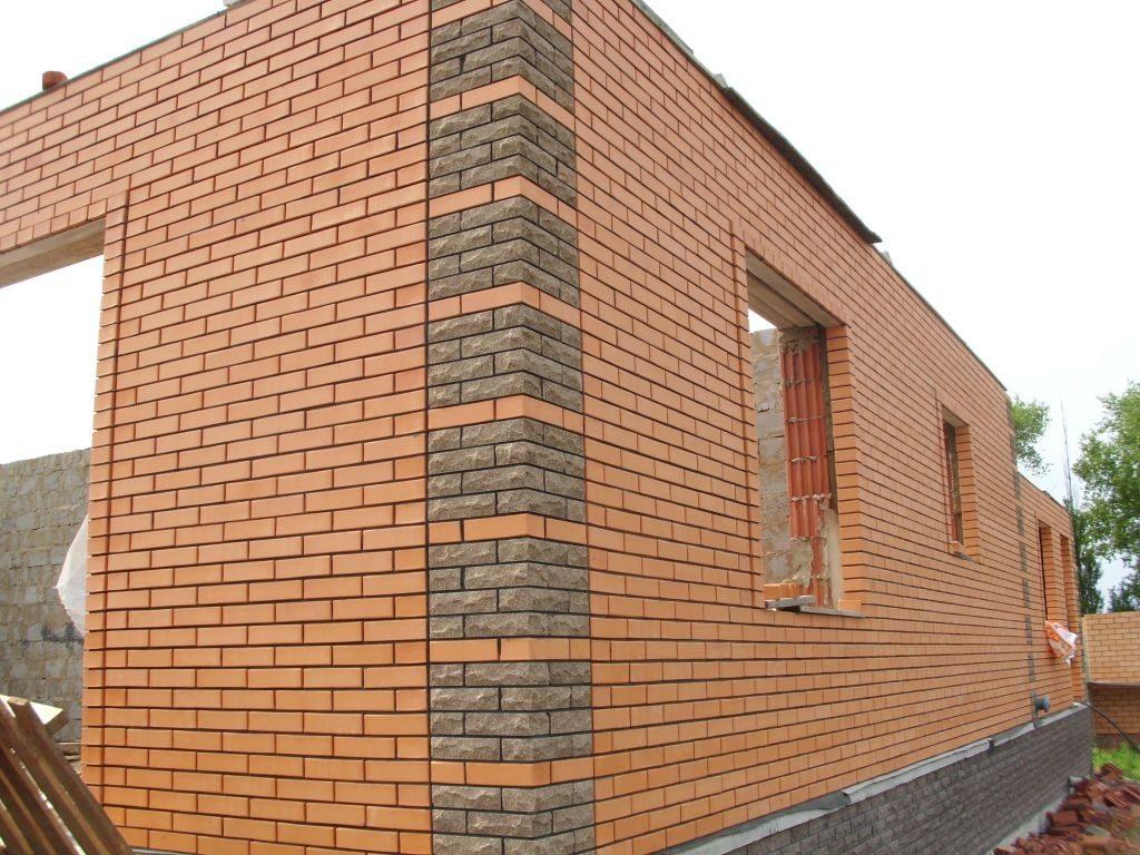 Фото фасада домов и коттеджей под покраску
