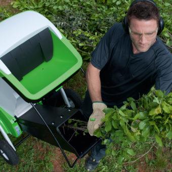Измельчитель травы своими руками — инструкция с описанием и фото