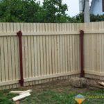 дачный забор интерьер загородного дома дом в стиле прованс - Designzxo
