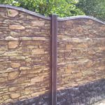 fence-made-of-artificial-stone