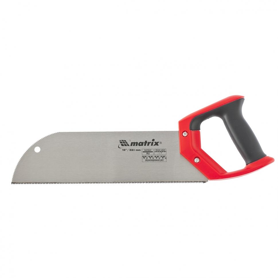 полотно ножовки по дереву6