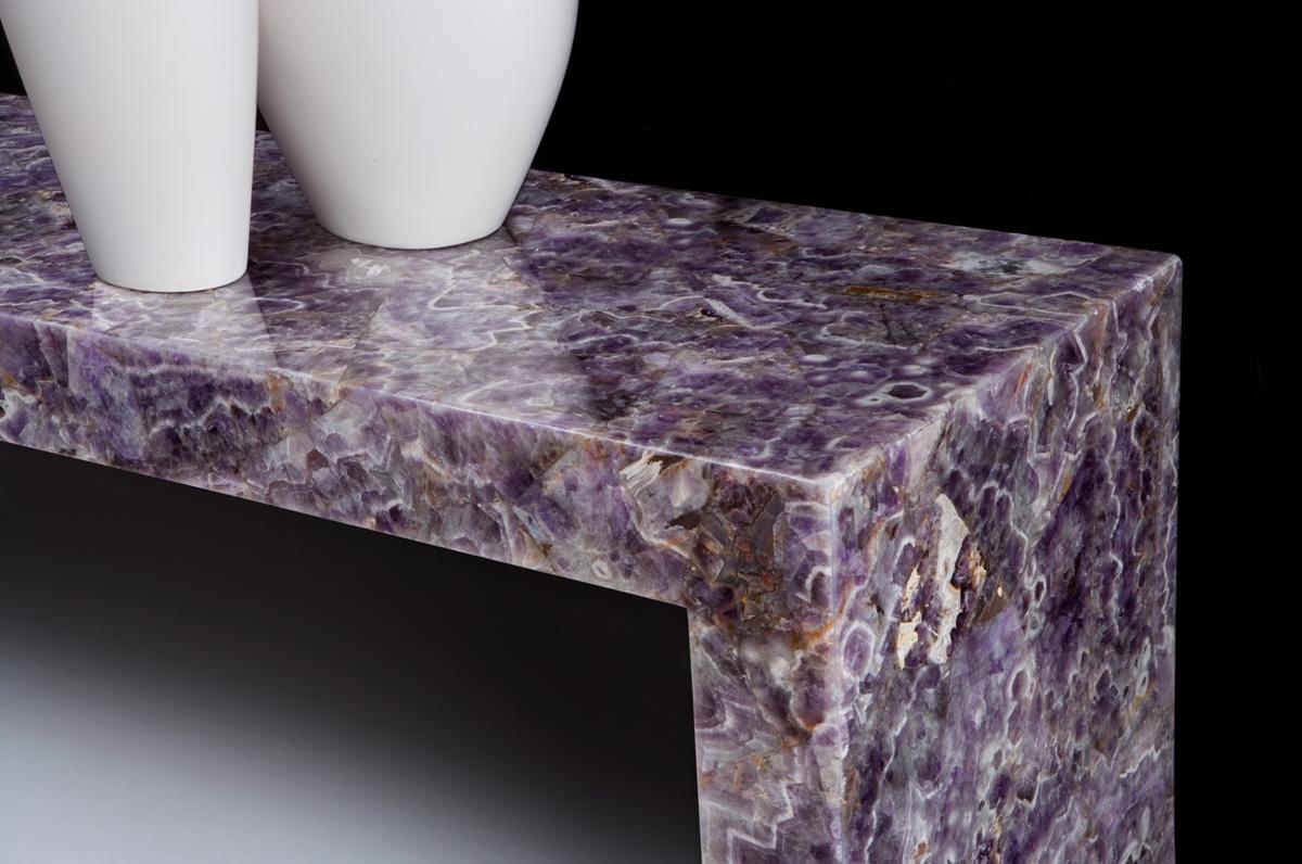 садовой мебели, произведенной из натурального камня 2