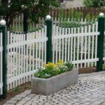 shaped-fence