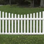 забор для частного дома - 3