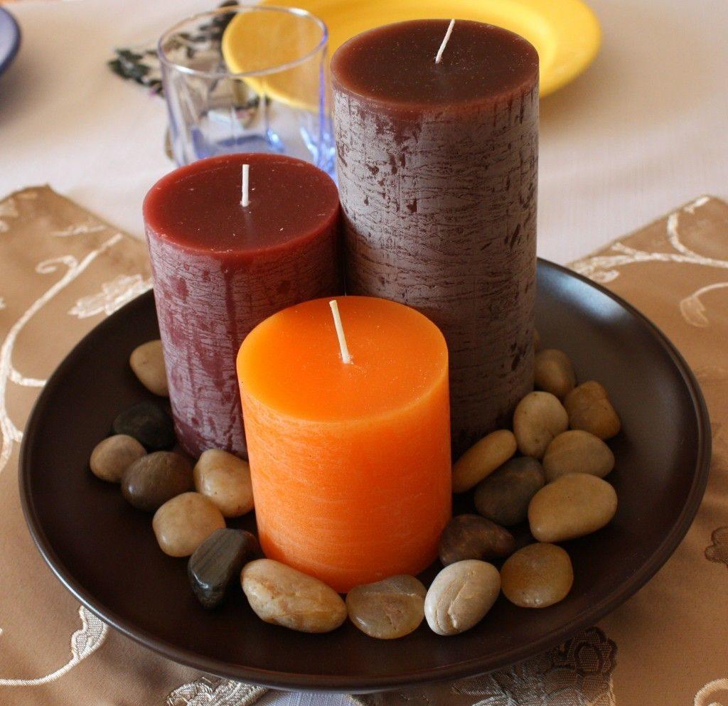 Как сделать свечу своими руками - простая инструкция с фото и видео
