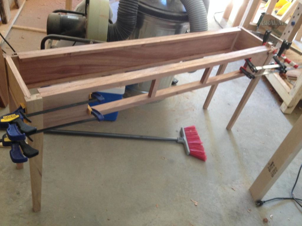 Как сделать кофейный столик фото 819