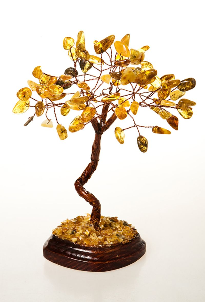 Дерево своими руками картинки фото 507