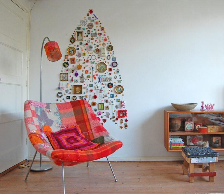 Фото поделок для украшения комнаты