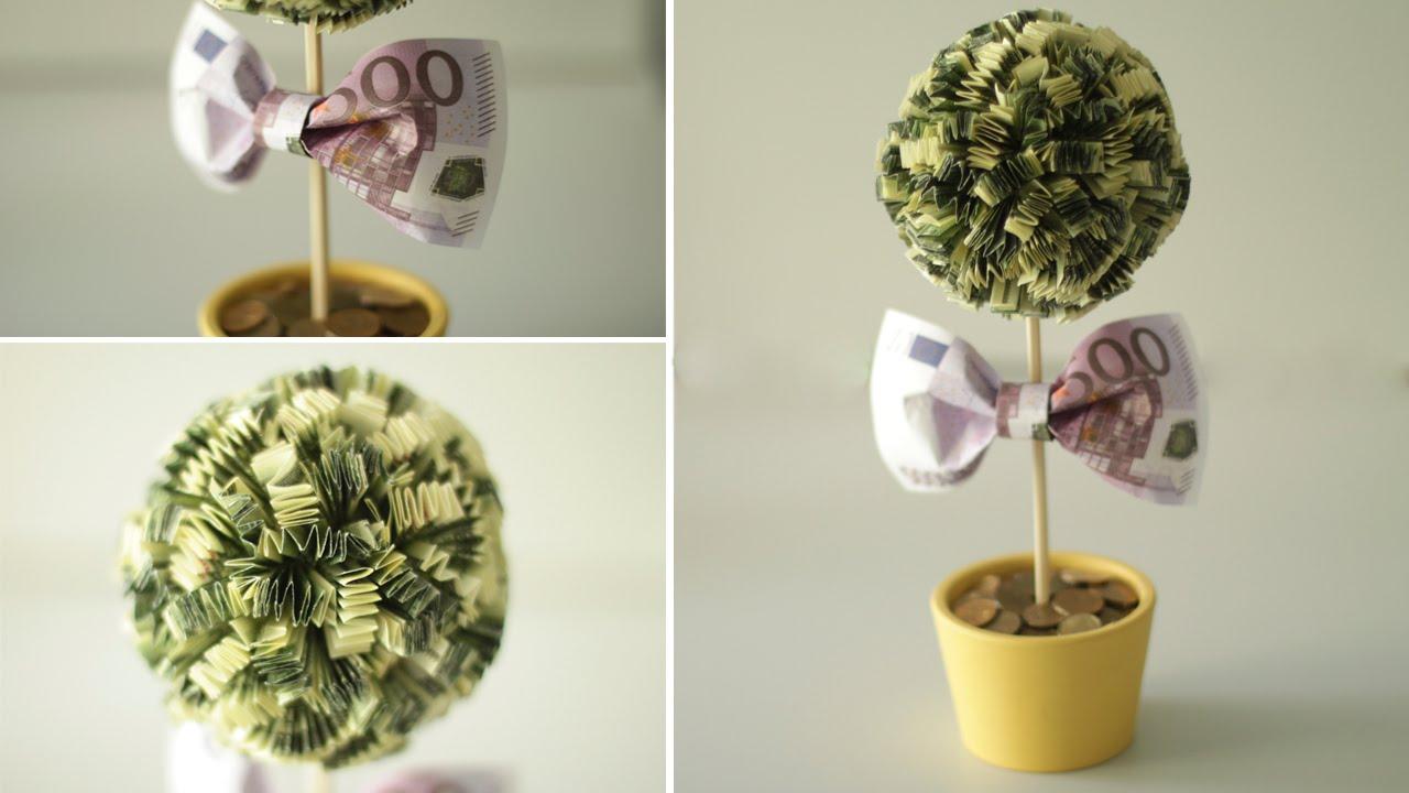Как сделать сладкое дерево 31