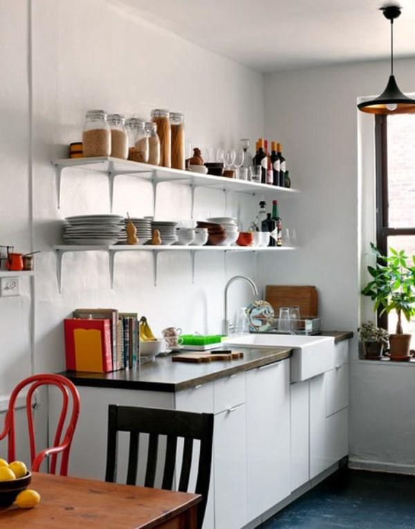 дизайн современной кухни 2019