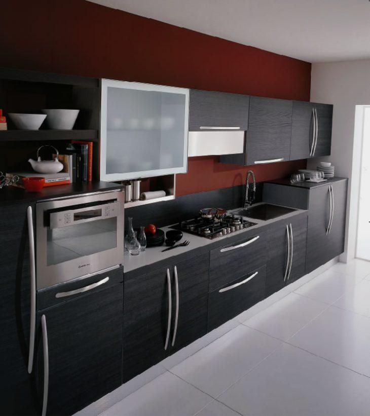 мебель кухня 2017