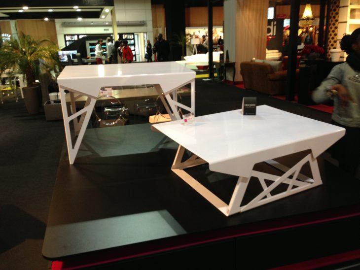 круглый раздвижной стол трансформер