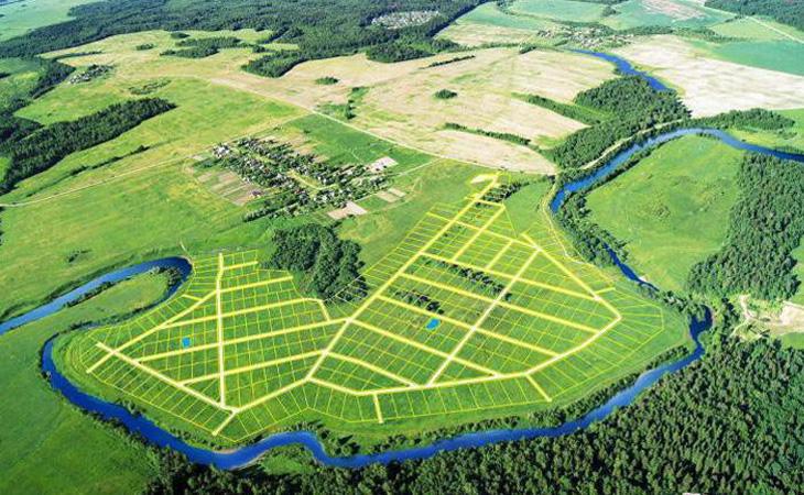Как выбрать идеальный земельный участок