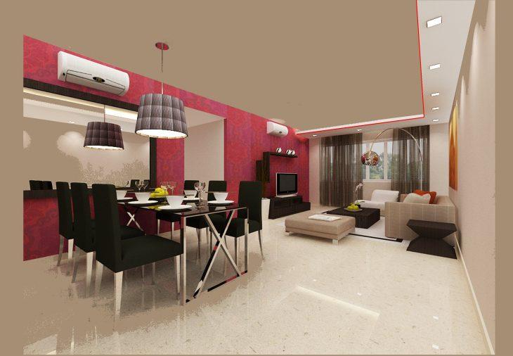 Диван в интерьере гостиной - 55 фото интересных идей