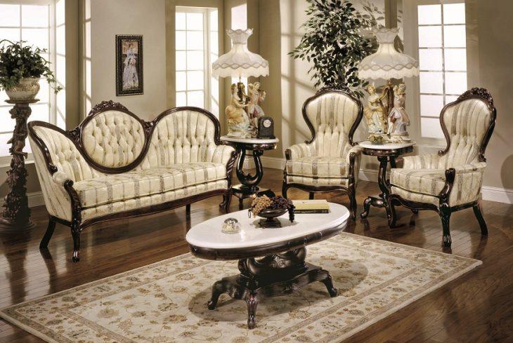 современные диваны в интерьере