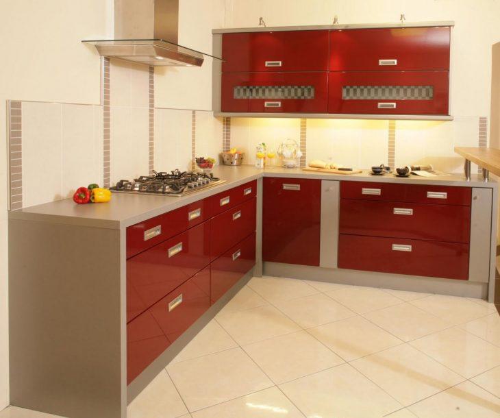 дизайн интерьера кухни фотографии