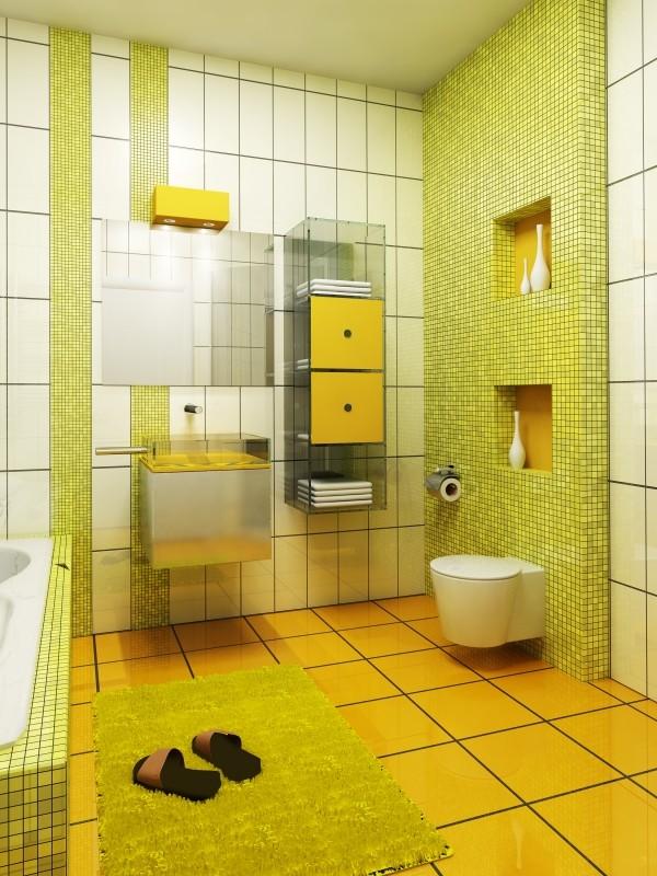 кафельная плитка для ванны фото