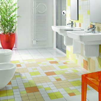 Кафельная плитка для ванны 45 фото — модный дизайн плитки в ванную