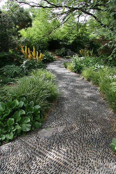 садовые дорожки фото дизайн