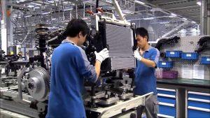 Новые горизонты китайской продукции