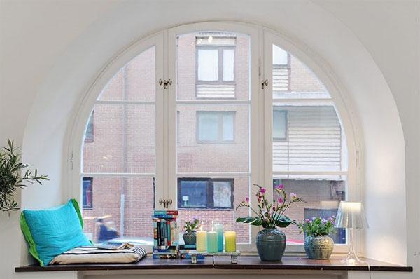 современные окна фото