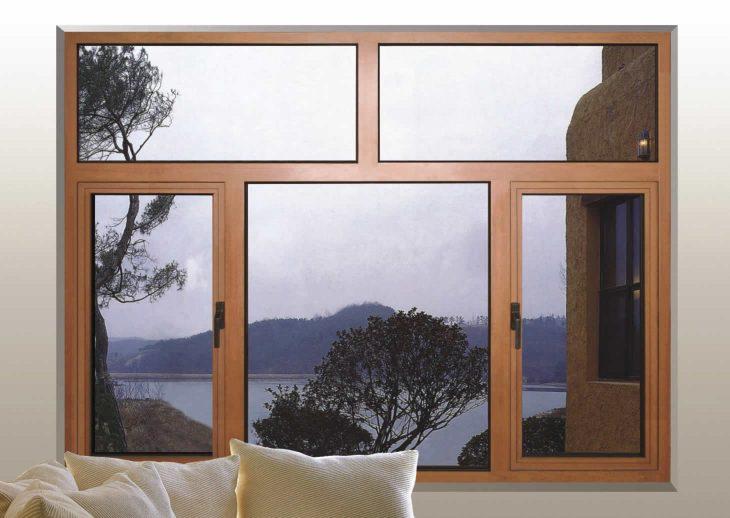 Современные окна – 40 фото идей дизайна