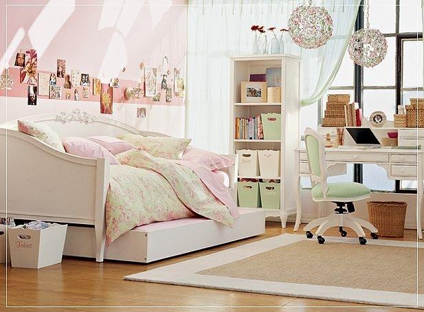идеи спальни подростка