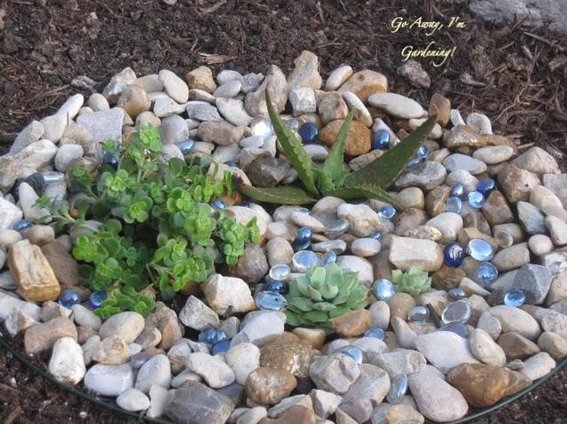 фото альпийских горок в саду
