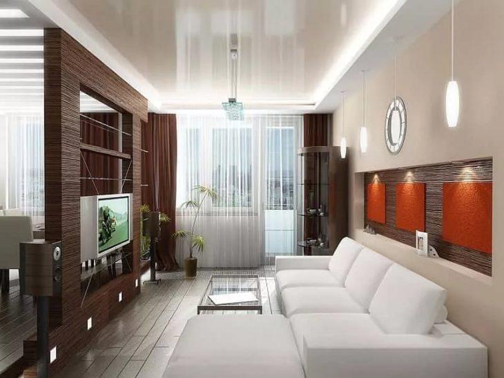 Статьи о перепланировке квартир