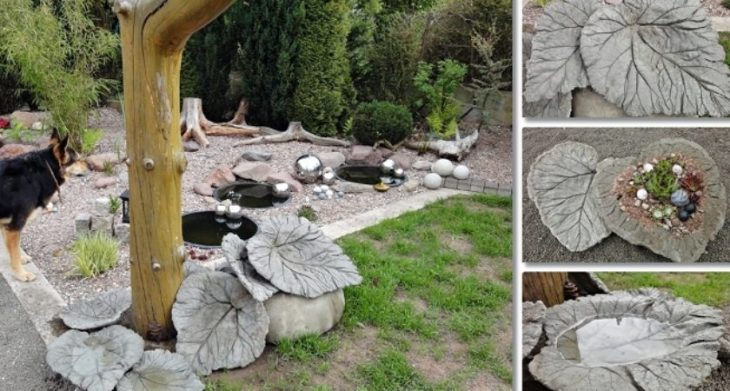 гипсовые скульптуры для сада