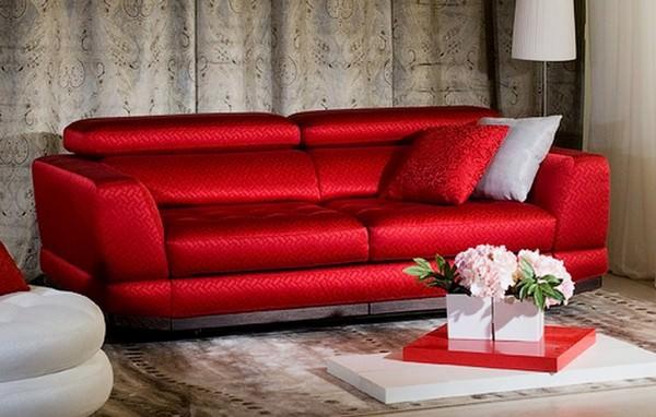 Мягкая мебель в интерьере 2018. 75 фото идей