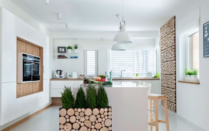 дизайн маленькой гостиной 2019
