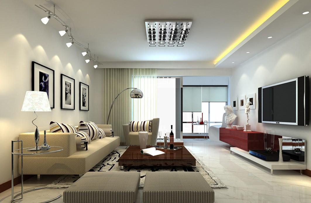 Колоссальная роль цвета и света в интерьере квартиры