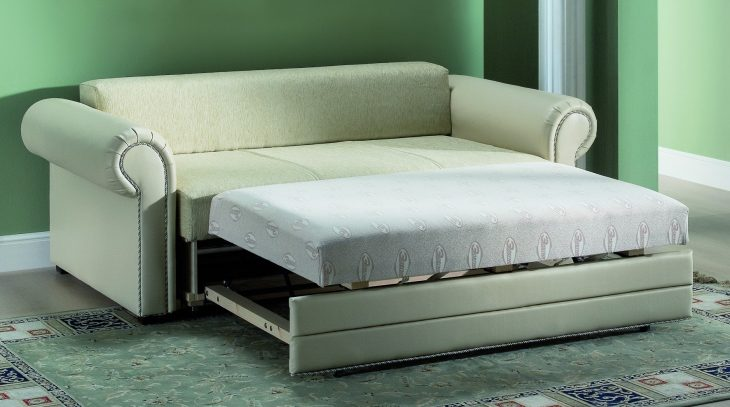 диван дельфин со спальным местом
