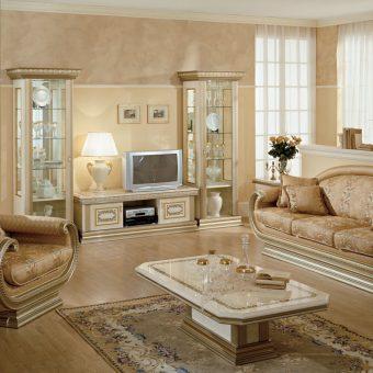 гостиная мебель в классическом стиле цена фото