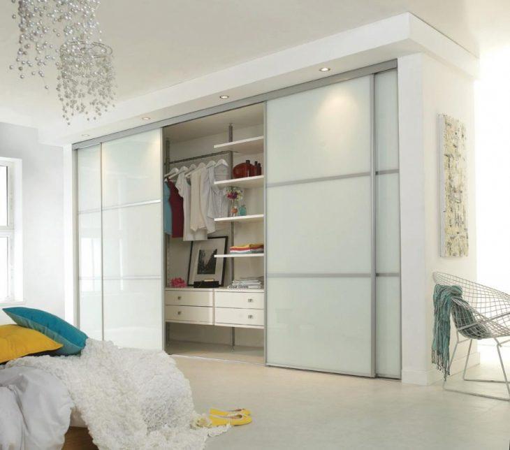 шкаф купе дизайн интерьер