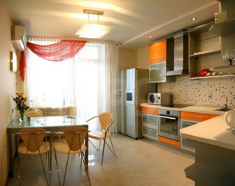 Ремонт кухни 8 квм фото своими руками фото 81
