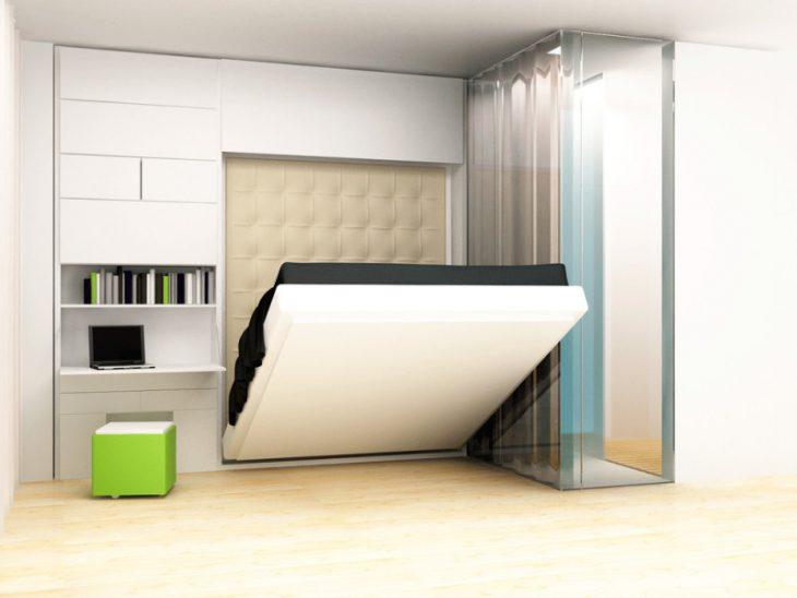 собрать мебель трансформер