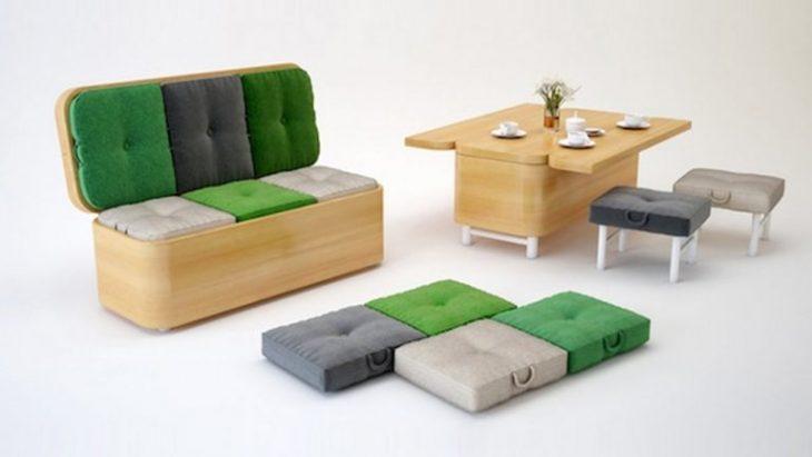 мебель трансформер диван кровать