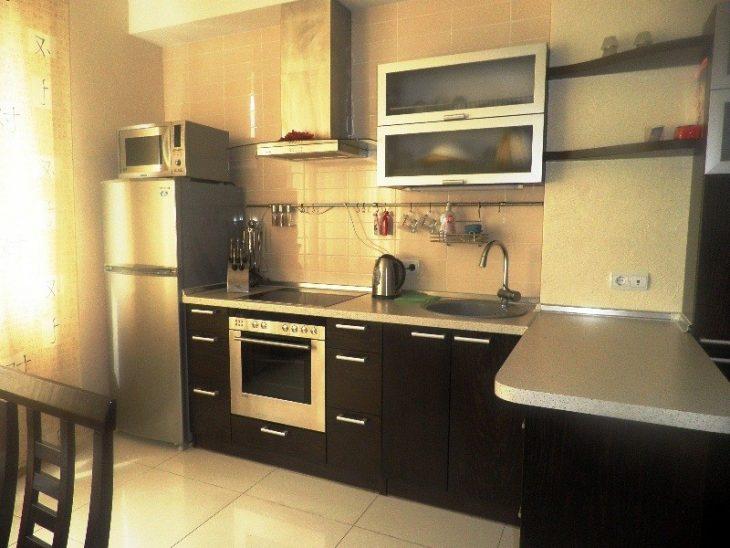 Варианты ремонта кухни фото - 70 идей дизайна