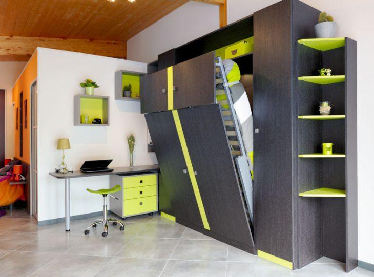 мебель трансформер шкаф диван
