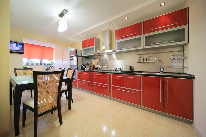 идеи ремонта кухни