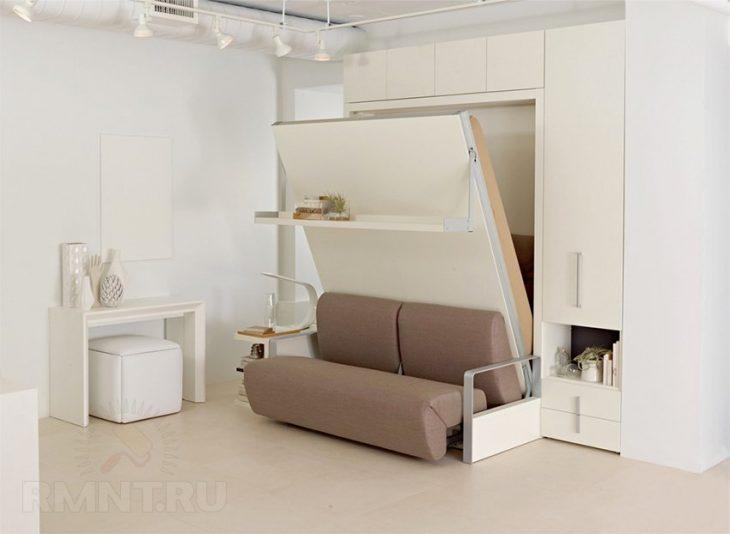 мебель трансформер фото