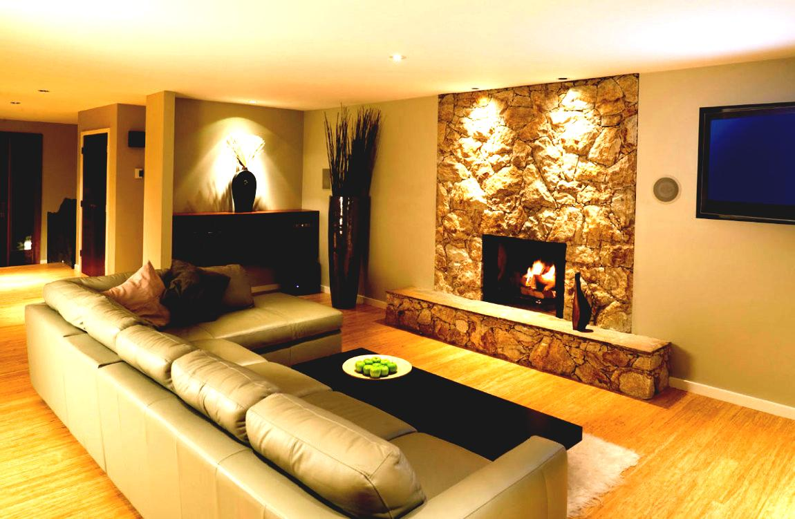 Outstanding Living Room Wall Covering Ideas For With ...