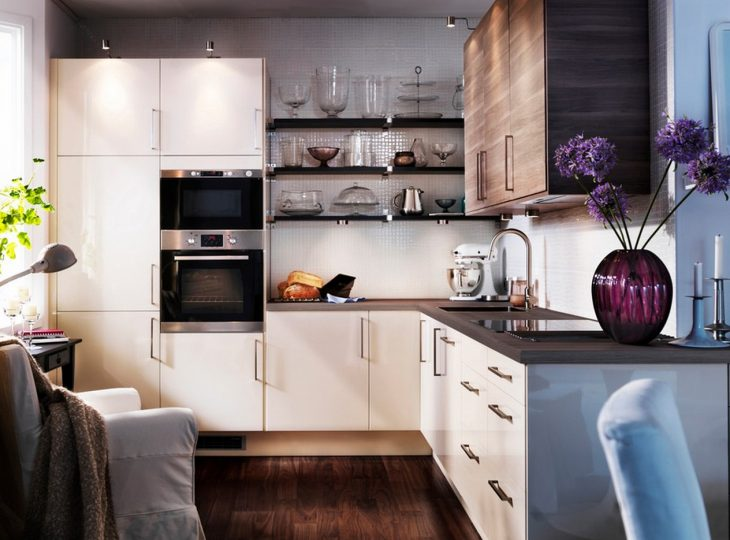интерьер кухни фото 2019 современные идеи в небольшой комнате