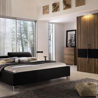 Дизайн спальных гарнитуров 2018 - современные идеи