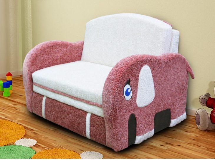 мини диван детский