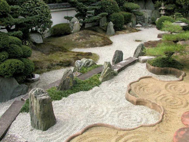 искусственный ландшафтный камень